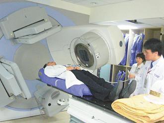 對於接受放射線治療的癌症患者,中藥有部分藥材可提供防護功能,可在兩次治療期間,依...