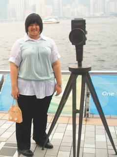王冠云高三時,體重一百〺二公斤,使她經常成為男同學取笑對象,從此下定決心減重。 ...