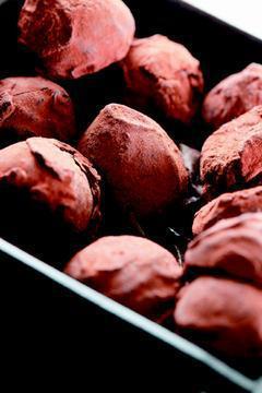 吃巧克力 為何有戀愛感覺?