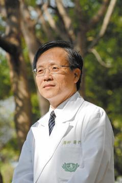 簡守信/大林慈濟醫院院長。