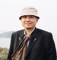 洪建德/書田診所新陳代謝科主任、德國醫學博士。