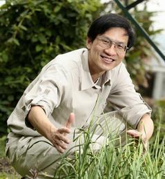 李偉文牙醫師、作家、環保志工