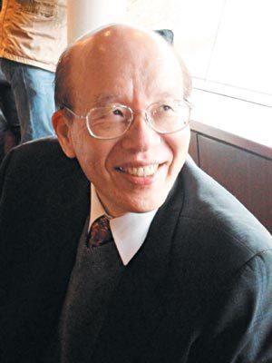 保持愉悅的笑容,是台大校長李嗣涔健康管理的功課之一。記者王彩鸝/攝影