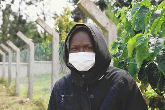 新的肺結核臨床試驗會在南非、坦尚尼亞和巴西的8個地點進行。 摘自網路非報系