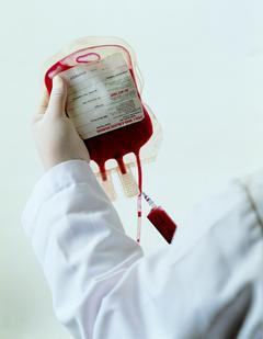 「直系血親不能輸血給自己的小孩!」這是電視劇「下一站,幸福」裡最關鍵的情節之一,...