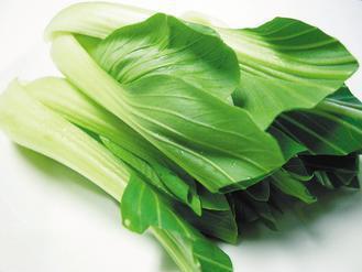 青江菜、小白菜及萵苣等蔬菜,硝酸鹽含量較高。根據世界衛生組織公布資料,目前全球尚...