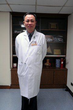 圖/臺北市立聯合醫院陽明院區神經內科林志遠醫師提供
