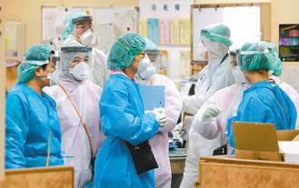 2003年的SARS衝擊全台醫療體系,走過風暴,讓當年的防疫經驗成為未來借鏡。 ...