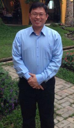 圖/大林慈濟醫院過敏免疫風濕科主任 黃光永醫師 提供