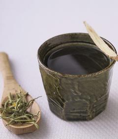 金銀花甘草茶