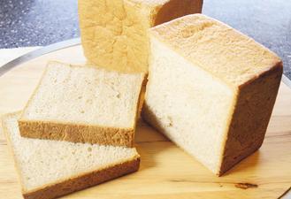 酵素是製作麵包時的關鍵材料。 報系資料照