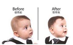 圖/頂豐纖維附著式假髮 提供