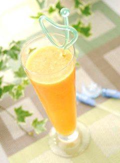 橘香蜜汁。人類智庫出版集團/提供