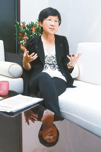 政務委員馮燕政務委員馮燕鼓勵青年投入社會企業,也積極「讓各部會都看見社會企業」。...