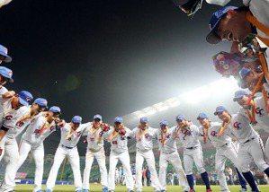 機會是留給有準備的人:從亞運棒球金牌戰談起