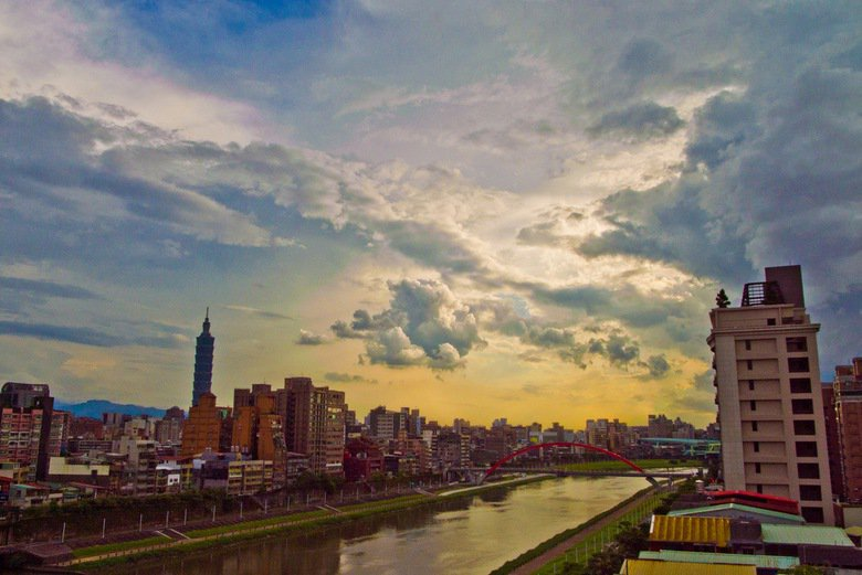 photo credit:chia ying Yang(CC BY 2.0)