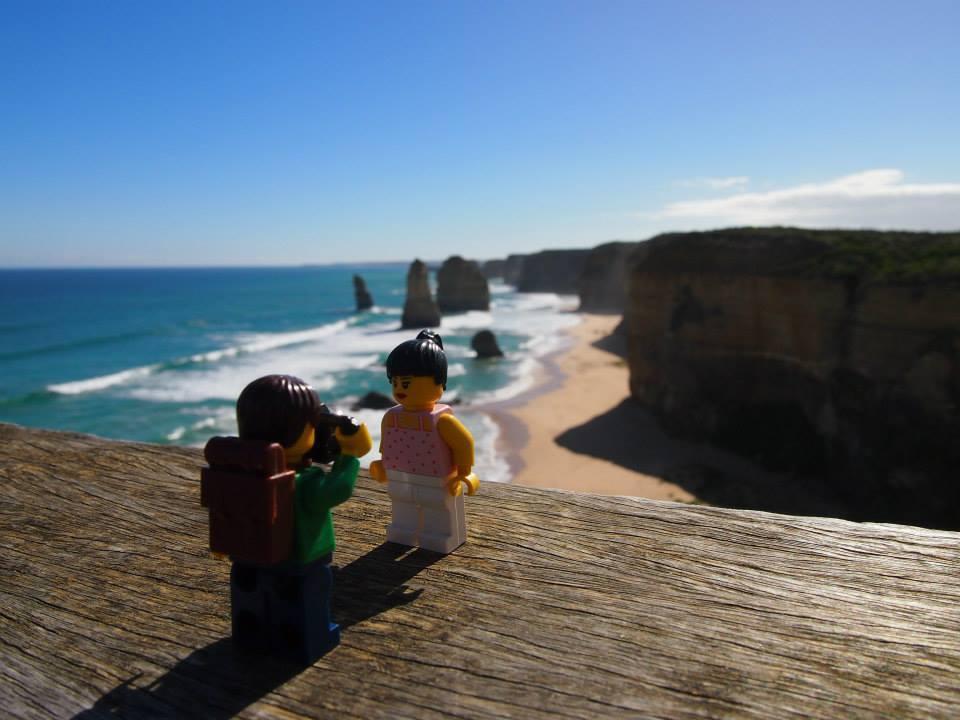 圖片來源/ LEGO Traveller