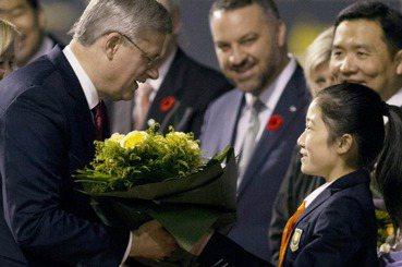 「釋放我父母!」──加拿大總理訪APEC面臨的難題