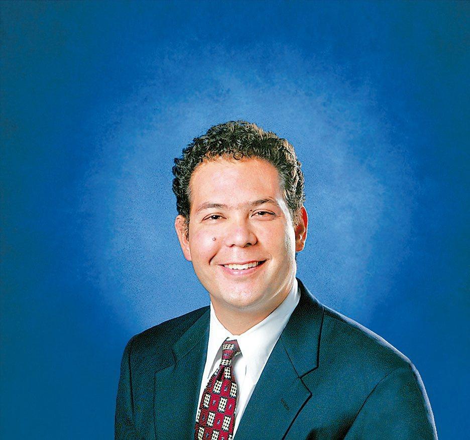 富蘭克林坦伯頓生技領航基金經理人依凡.麥可羅提醒選股上偏好研發具領先優勢、產品競...
