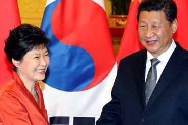 中韓簽FTA,台灣真的躺著也中槍?