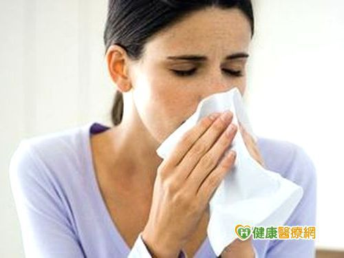感冒久咳好不了 恐是傷到肺氣