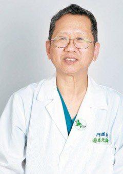 花蓮門諾醫院婦產科主任廖基元。圖/門諾醫院提供