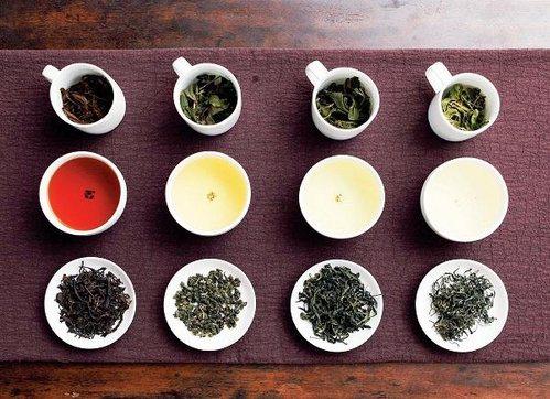 怕喝到殘留農藥,可將第一泡茶倒掉。 圖片來源╱台灣好食材 Fooding