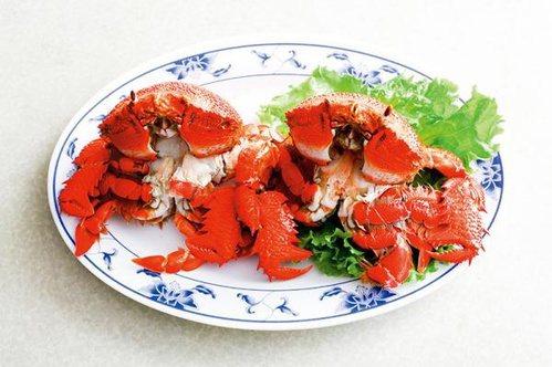 螃蟹具有豐富營養,但適量攝取就好。 圖片來源╱台灣好食材 Fooding