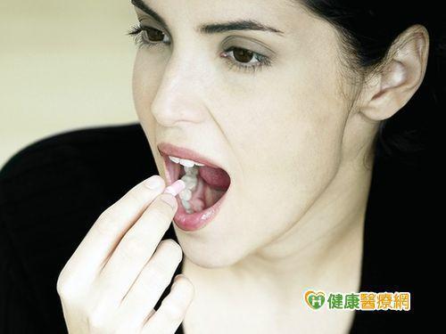 吃黃連治青春痘 體虛者小心腹瀉