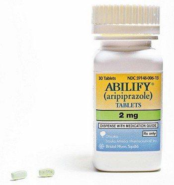 Abilify熱賣,諷刺的是,藥廠和美國FDA都說不知道此藥如何作用。 圖/取自...