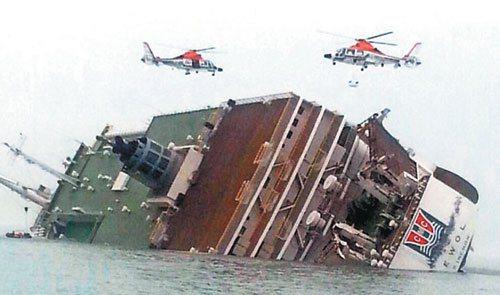 船舶航行解析/超載+轉彎未減速 翻船高風險