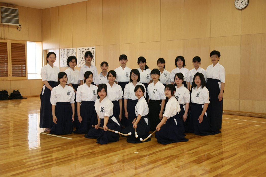 圖片來源/日本仁川學院