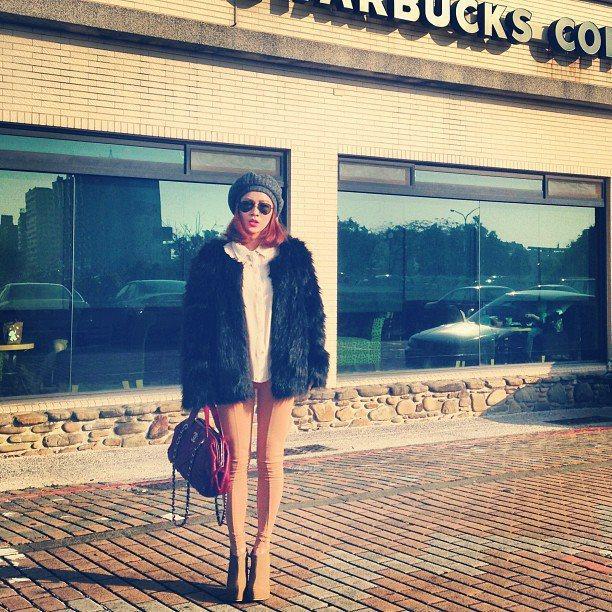 圖片來源/漢娜妞Fashion blog by Hannah Yang 粉絲團