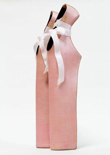 圖片來源/high heels daily
