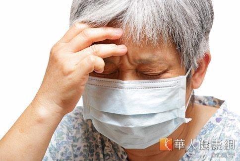 氣溫驟降,耳鳴眩暈患者增多,且多以老年族群居多。