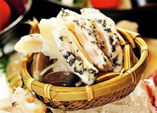 A型肝炎感染者全部吃過帶殼海鮮。 圖片來源╱台灣好食材 Fooding
