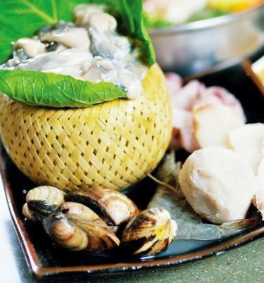 貝類水產需煮至殼開後3~5分鐘再食用比較安全。 圖片來源╱台灣好食材 Foodi...