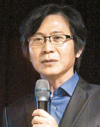 高雄阮綜合醫院牙科事業部主任蔡政峰 記者王昭月/攝影