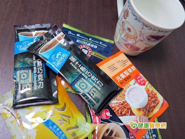 每天喝沖泡奶茶 1個月胖2公斤
