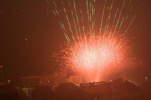 【荷蘭事】國定野蠻日:硝煙裡的新年
