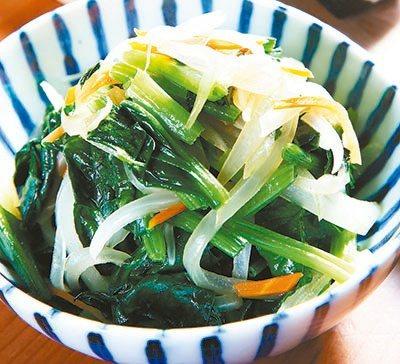 洋蔥屬於高腹敏食物。 記者陳正興/攝影