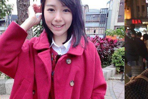 有真人版娜美之稱的馬來西亞正妹林明禎來台灣了!林明禎在Instagram上PO出一張低頭滑手機的照片,被網友發現「那不是寧夏夜市嗎?」,不知還會不會有逛夜市的朋友拍到更多明禎的美照呢?話說林明禎一家...