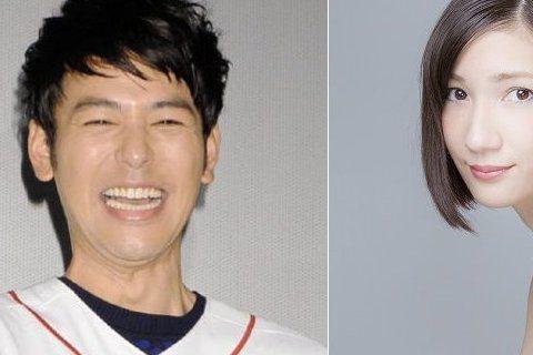 日本男星妻夫木聰之前被傳與女星舞子(マイコ)熱戀,但他一直未對外做正面回應,終於在前天他出席電影記者會時,大方承認兩人順利交往中。這樣才是真男人啊!