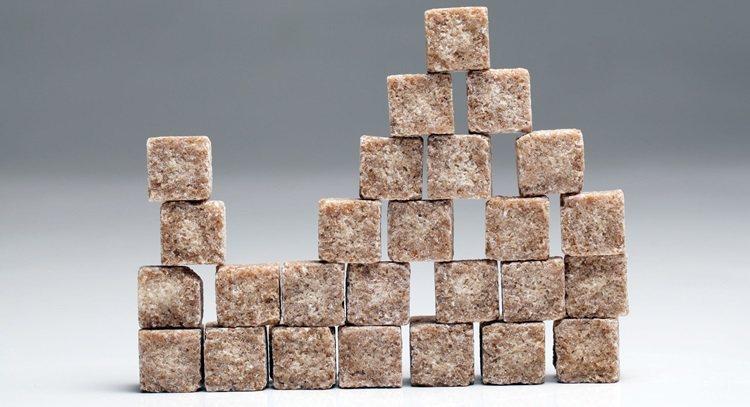 黑糖。 圖片來源/123RF