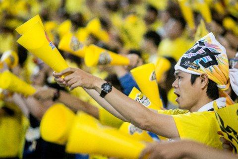 台日運動聯盟狂想曲?從沖繩組第五隊談起