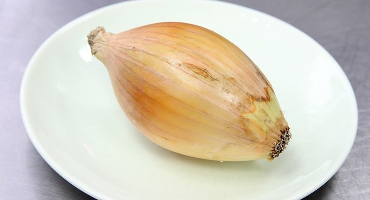 洋蔥有「菜中皇后」美譽,有抗失眠、防骨鬆、紓解感冒症狀之效。 報系資料照