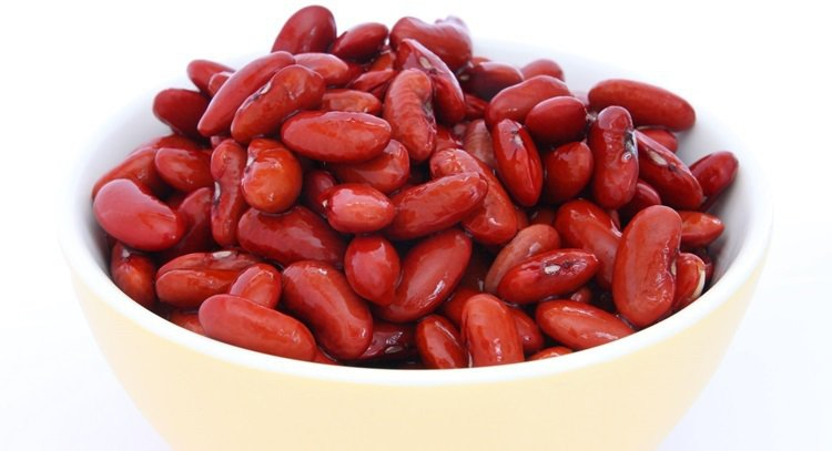 紅豆好處多,女孩們可多食。 圖片來源/123RF