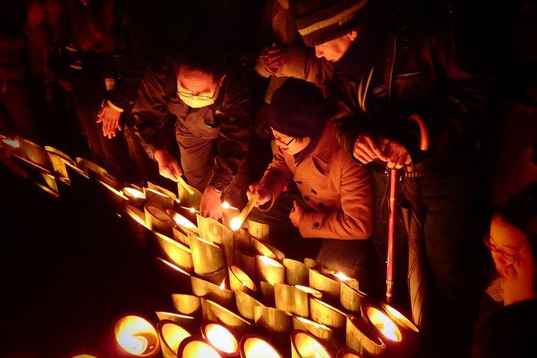 因為我們不曾記住—從阪神地震20年反思台灣
