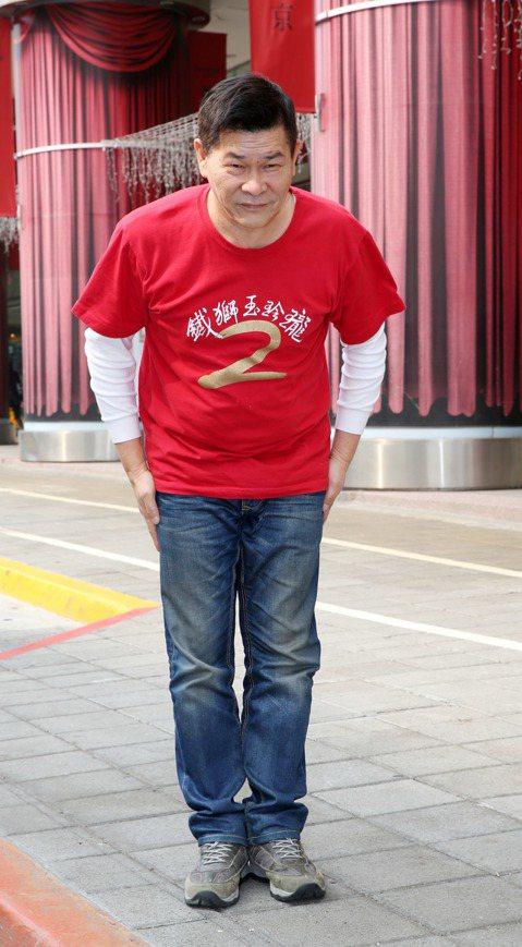 電影《鐵獅玉玲瓏2》部份劇情有惡搞《賽德克巴萊》的片段,引起賽德克族抗議,澎恰恰中午出面歉意,誠心的向賽德克族道歉。