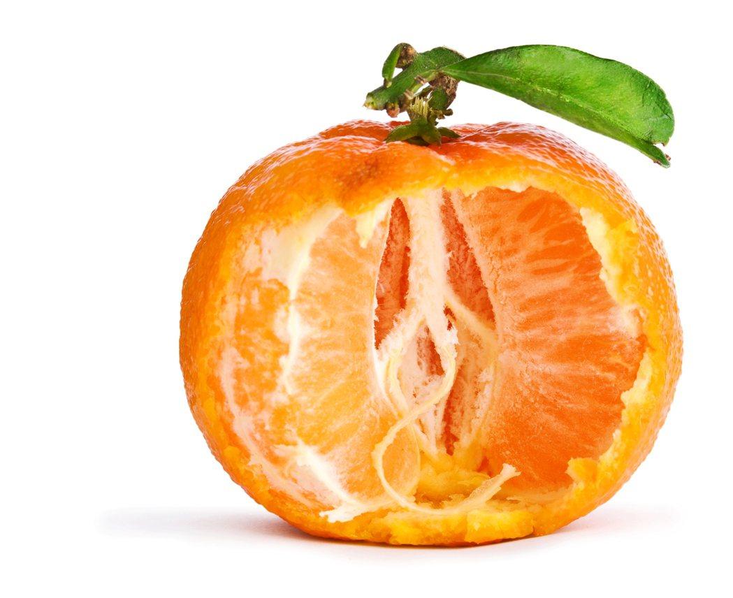 橘子皮原來還有大妙用! 圖/ingimage